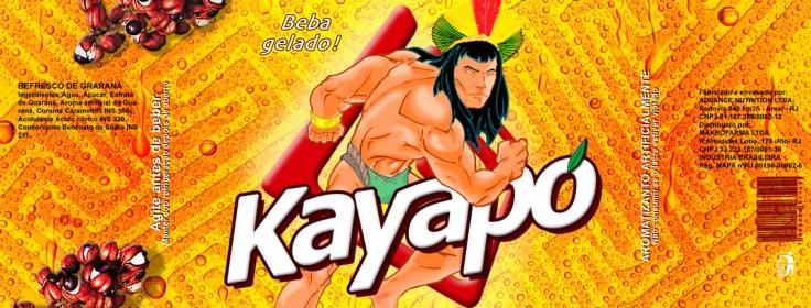 KAYAPO5