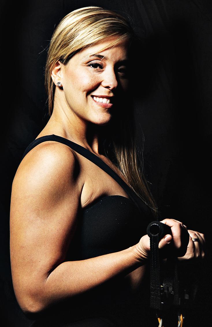 Modelo Marselha Dionysio – Women Health