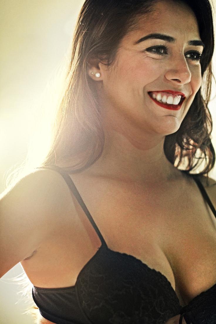 Modelo Giovanna Boscarino – Atessue T-shirt