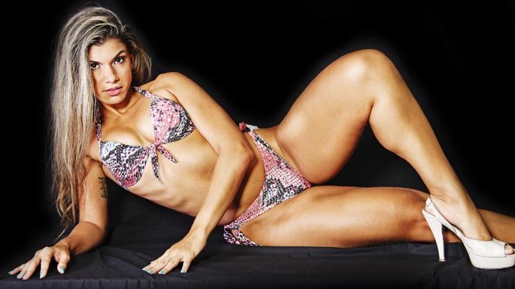 Modelo Anna Ferreira – Atessue Moda Praia