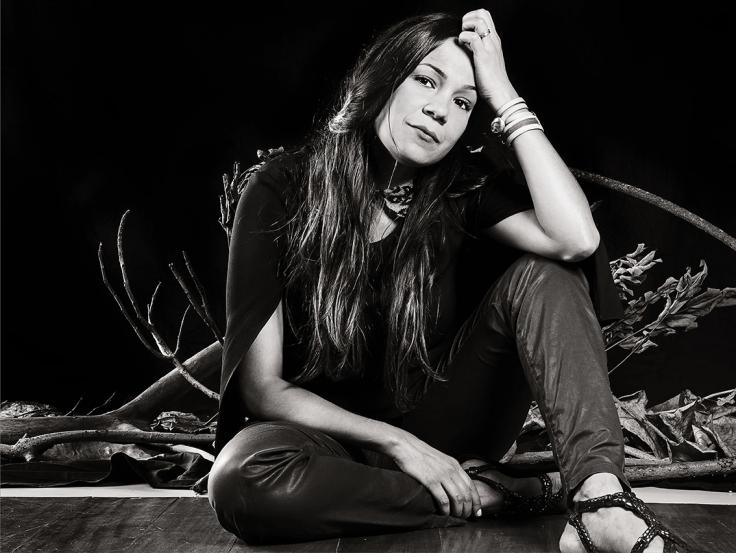 Modelo Renata Dantas – Re Völts