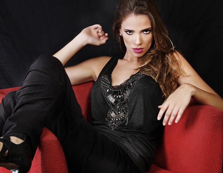 Modelo Vanessa Sodré – Re Völts Inverno