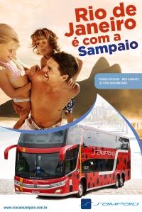 banner_Rio_Janeiro_Sampaio_Double_Deckers_80x120cm#